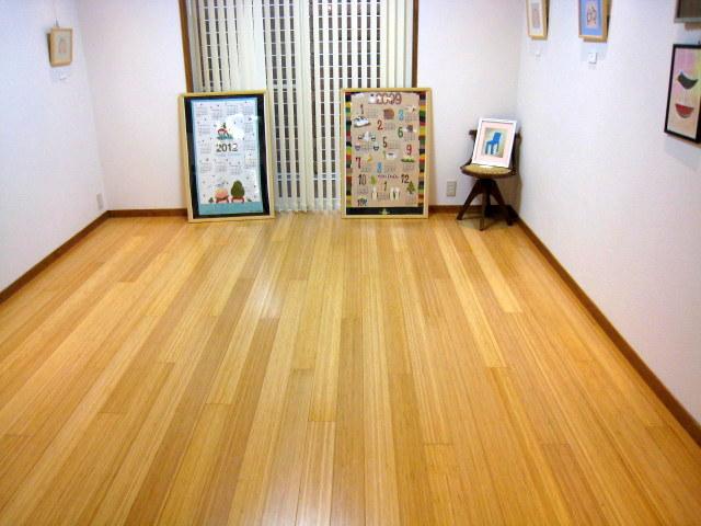 2階のギャラリーの様子2