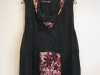 20120720 佐々木潤子さん着物のリメイク作品展11