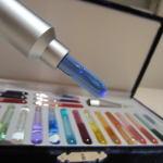 オーラソーマのビーマーライトペン